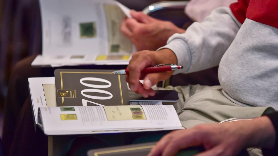 Erivan Sammlung: 9 Kreuzer kosten 1,26 Millionen Euro