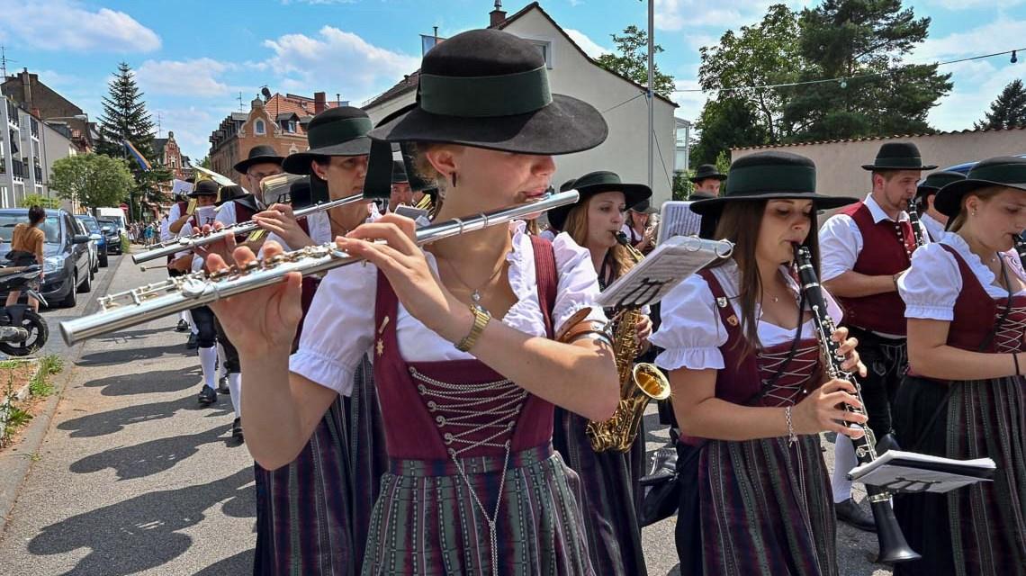 Gibber Kerb: Tradition hat einen Namen