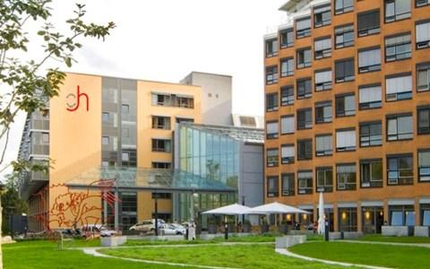 JoHo in Wiesbaden und tolle Ärzte