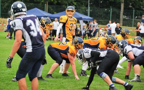 Phantoms schlagen West-Team TFG Typhoons mit 7:6