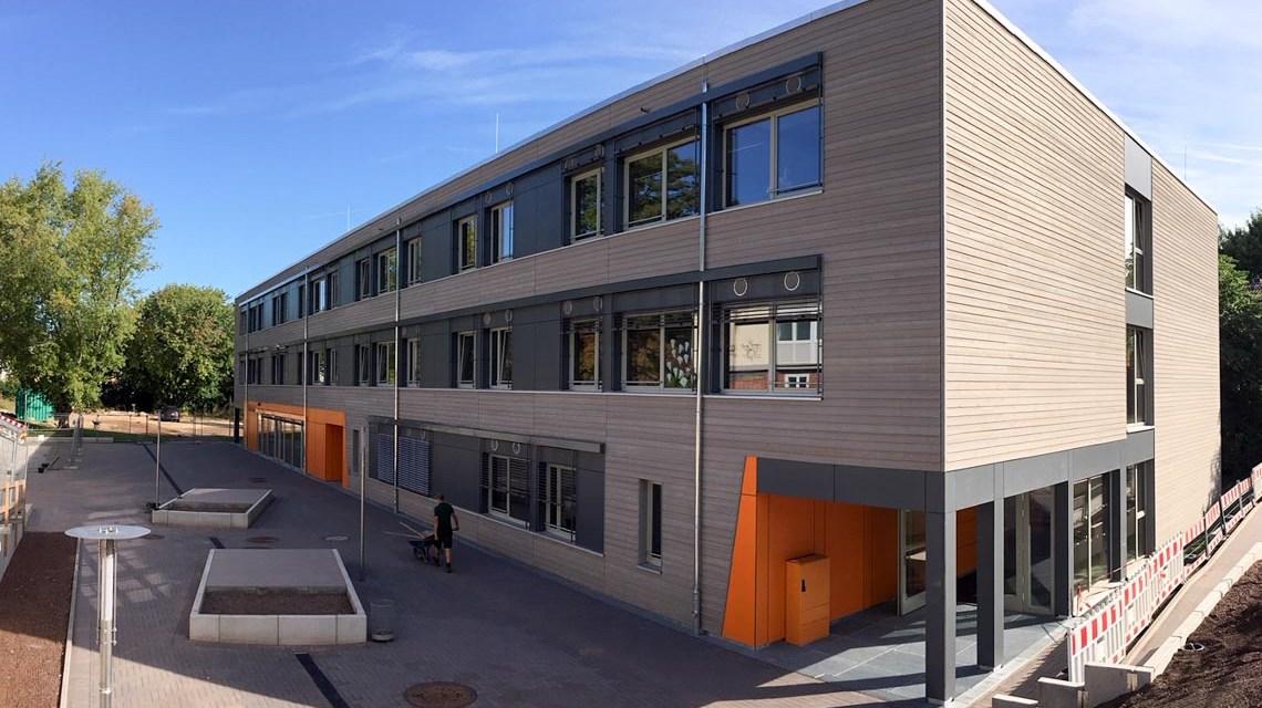 Ursula Wölfel Schule