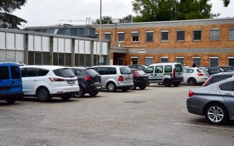 KfZ-Zulassungsstelle, Bürgerbüro, Bürgerservice
