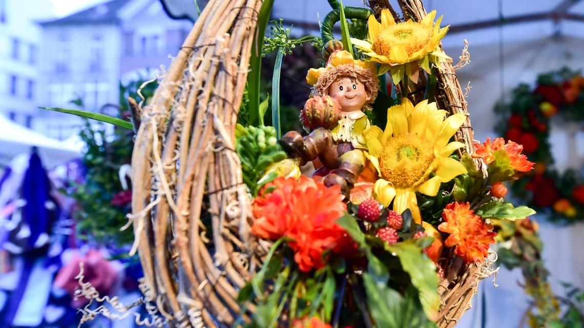 Stadtfest: Samstag und Sonntag shoppen und flanieren