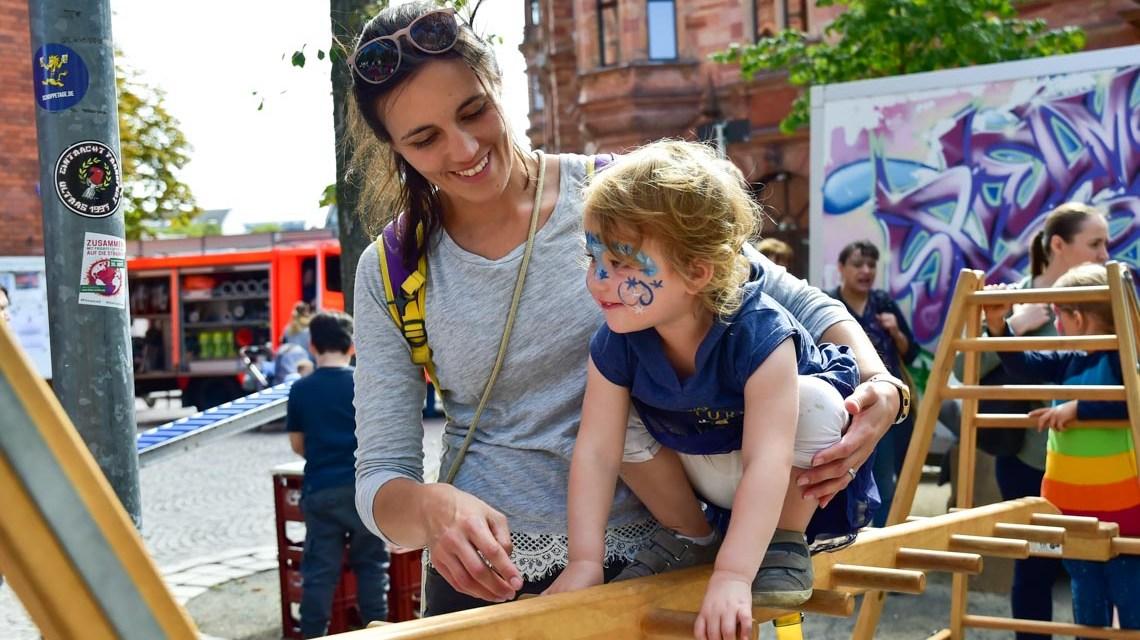 """""""Wir haben Rechte"""": Zeit mit Eltern gehört dazu"""
