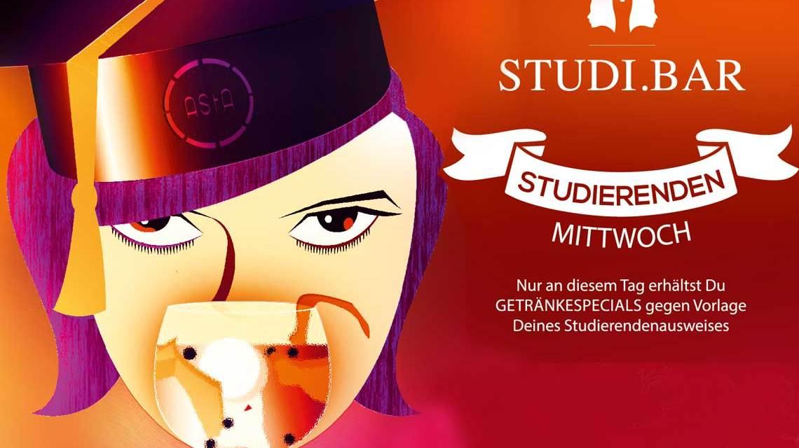 Studi.Bar im Wiesbadener Nachtleben @2019 Asta