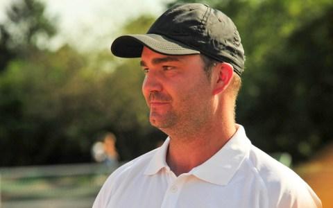 Andy McMillan verlängert bei den Phantoms @2019 Phantoms
