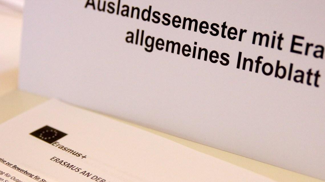 Universität Salzburg, Flicker, CC BY 2.0