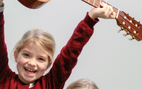 Schnupperkurs: Gitarrenduo an der Wiesbadneer Musik Akademie @2019 Wiesbadener Musikakademie
