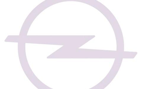 Logo des Automobilherstellers Opel