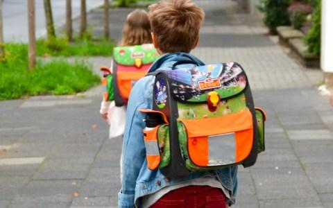 Schulweg | flickr | Die-Linke-NRW CC-BY-SA-20