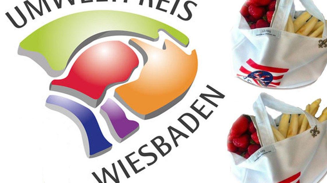 Wiesbaden schreibt den Umweltpreis 2020 aus.