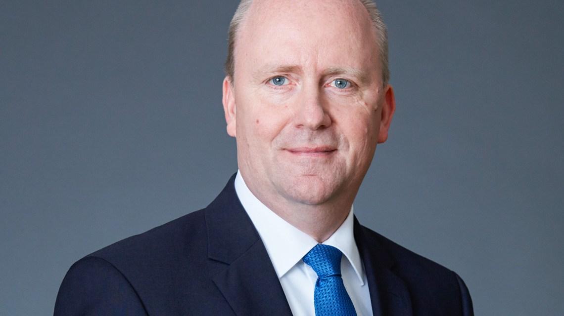 Uwe Becker, Stadtkämmerer, Bürgermeister und Hessens Antisemitismusbeauftragter ©2019 Stadt Frankfurt