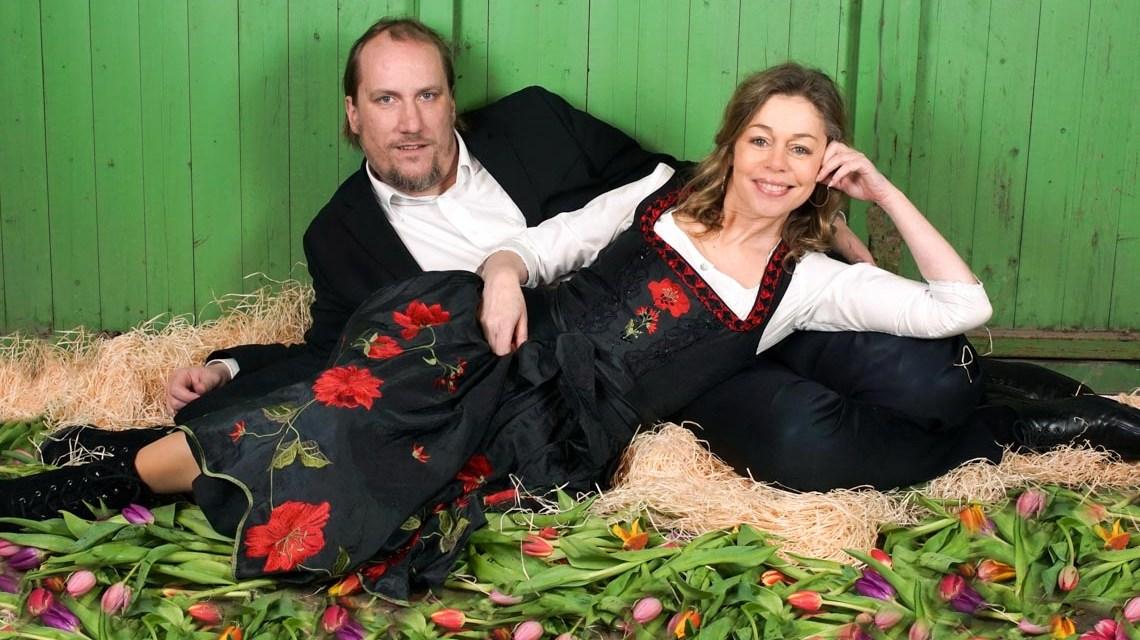 Liederliches aus Wien // Ein tierisch vergnüglicher Abend mit knusprigem Gänsebraten und verrückten Chansons