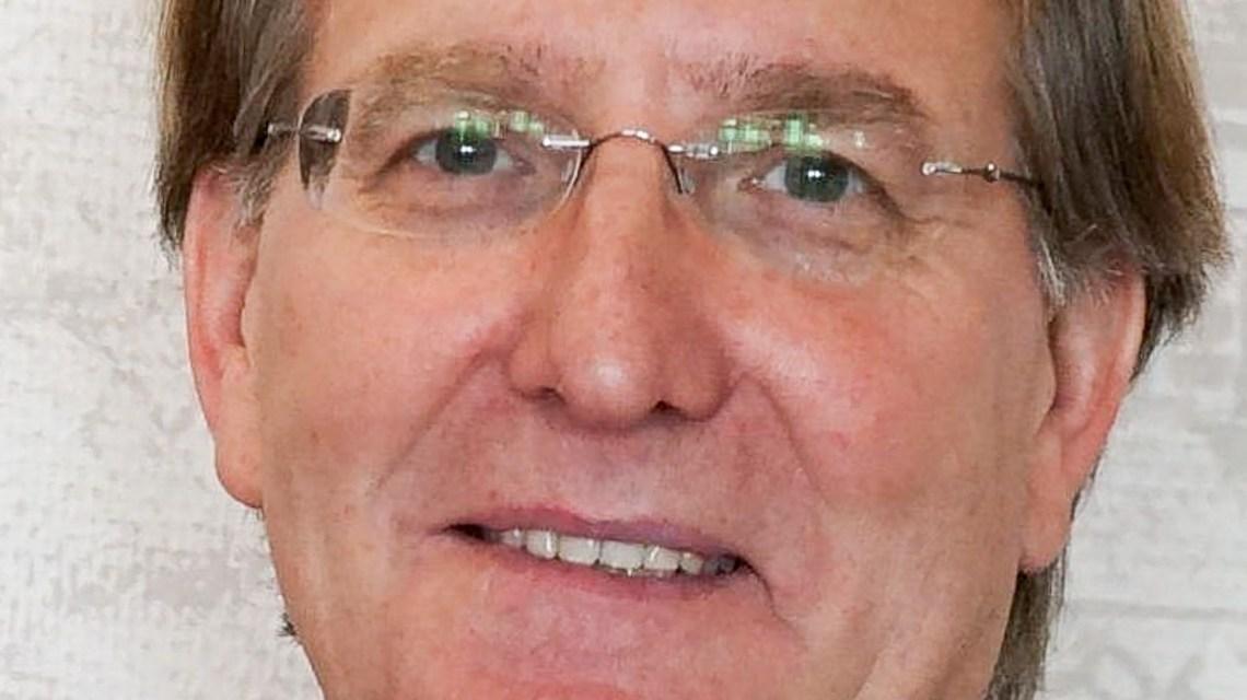 Dr. Klaus Friedrich ist der neue Leiter des städtischen Umweltamtes. ©2019 Stadt Wiesbaden