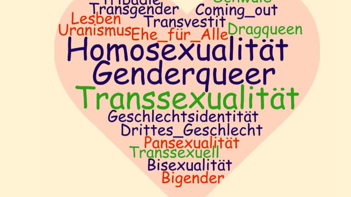 """Zukunft im Kulturerbe"""" unter dem Thema """"Vom Obskuren zur Selbstverständlichkeit – Sexuelle Minderheiten in der Stadt"""""""