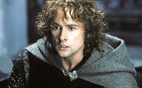 Billy Boyd aka Peppin