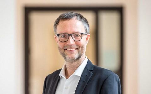 Dr. Andreas Henning wird neuer Direktor des Museums Wiesbaden. ©2019 Privat