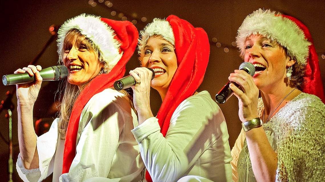 Ladies Nyght: Weihnachtsküche– lasst uns froh und runder sein ©2019 KLaus Mümpfer