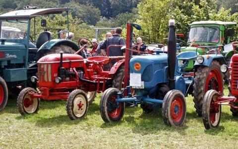 Landwirte streiken ©2019 magicpen / pixelio.de