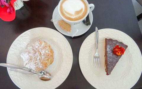 Kaffee und Kuchen ©2020 Thorsten Maue / Flickr / CC BY-SA 2.0