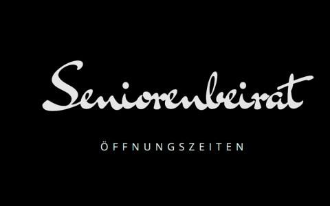 Seniorenbeirat der Landeshauptstadt Wiesbaden.