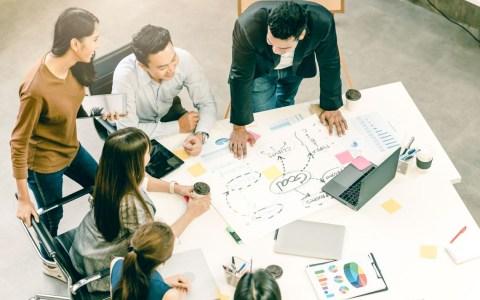 Tipps für Gründer in Wiesbaden - Adobe Stock / Tierney / 224714718
