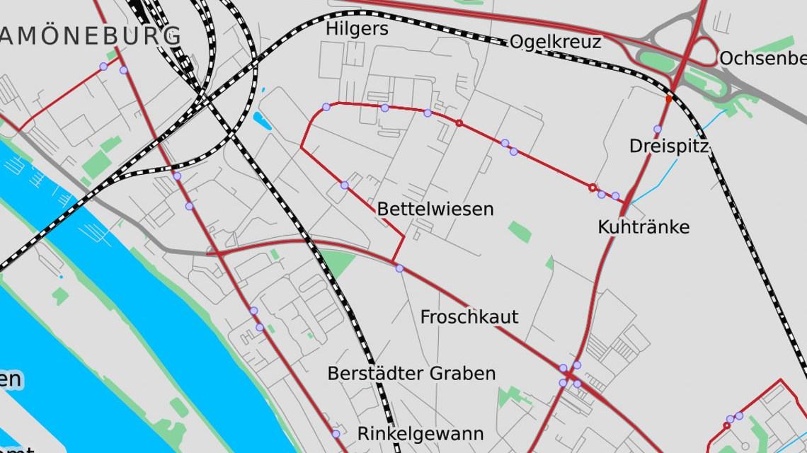 Boelckestraße