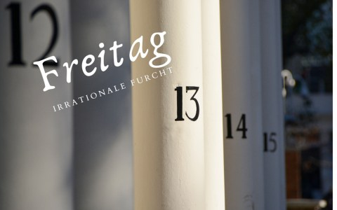 Freitag der 13. – Patrick Nygren | Flickr | CC BY-SA 2.0