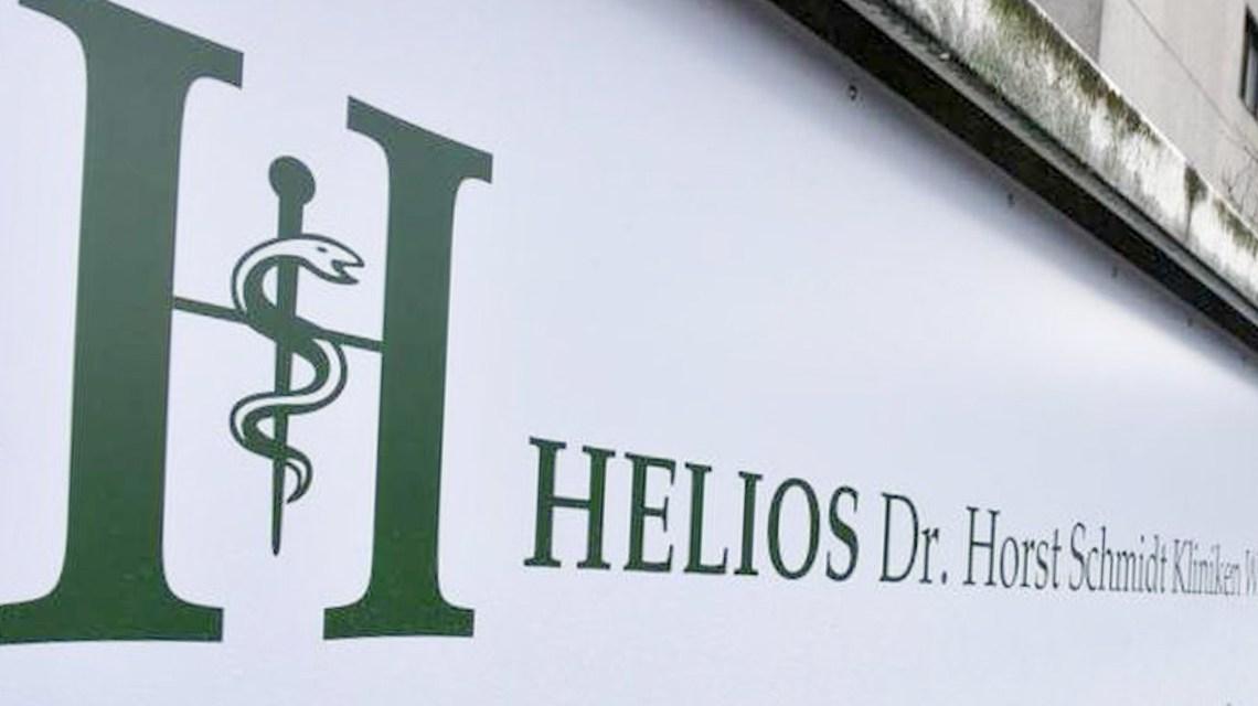 Helios HSK Kliniken
