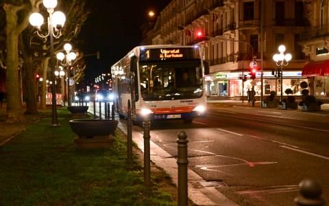 ESWE Verkehr setzt mehr Busse ein