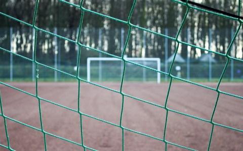Fußballtor, Tor, Amateurfussball – ©2020 Bild von Blueeyes auf Pixabay