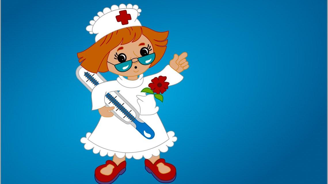 Krankensdchwster ©2020 Bild von Simon Steinberger auf Pixabaya
