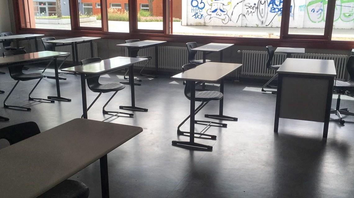 Theodor-Fliedner-Schule