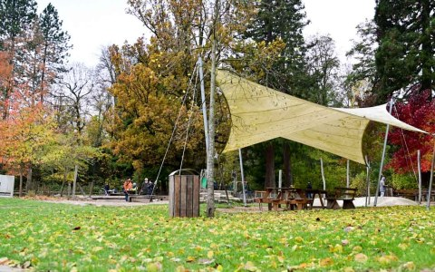 Tier- und Pflanzenpark Fasanerie