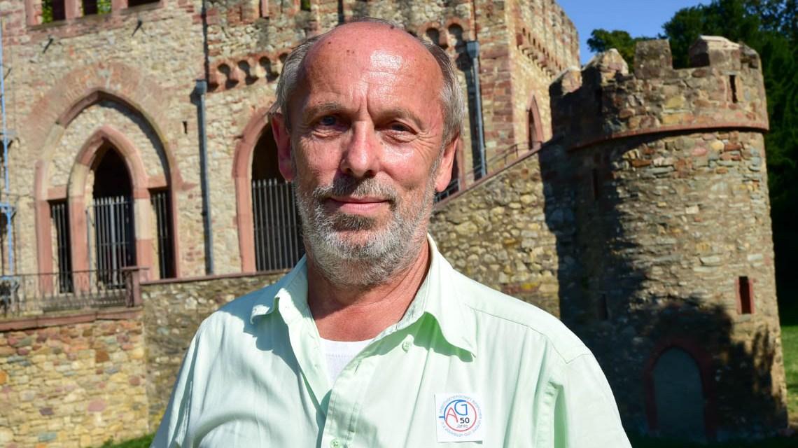 Wolfgang Gores Moosburgfest in Biebirch