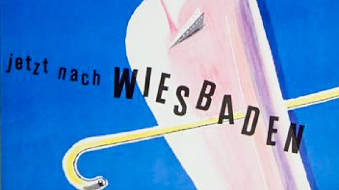 InPut, Jetzt nach Wiesbaden
