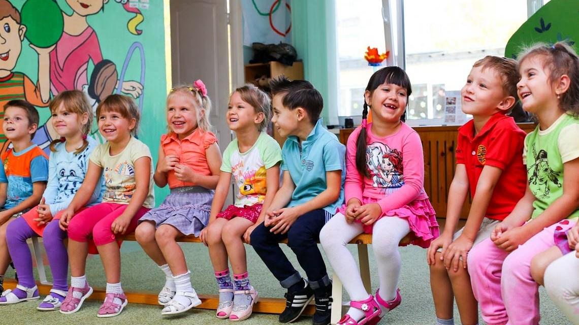 Kita-Gebühren , Kindergarten, Kita ©2020 tolmacho from Pixabay