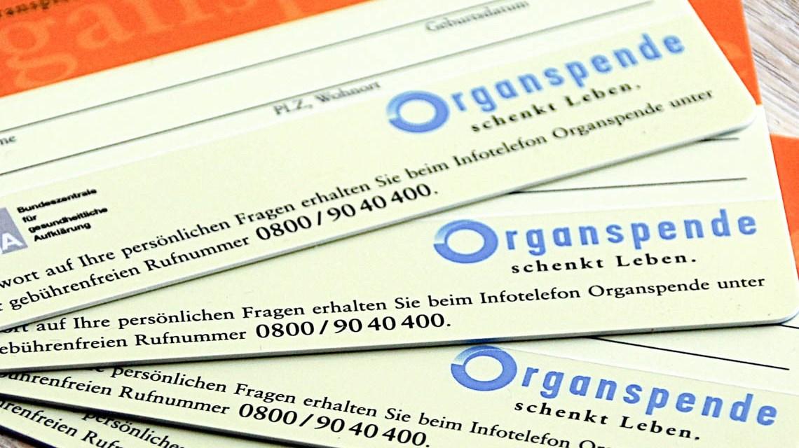 Organspende ©2020 Bild von Jasmin777 auf Pixabay