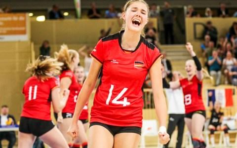 "Anastasia Cekulaev: ""Die 1. Bundesliga ist das große Ziel"""