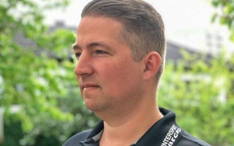 Tibor Gohmert übernimmt GFL2-Phantoms