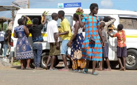 Fotoausstellung zeigt das afrikanische Land jenseits aller Klischees