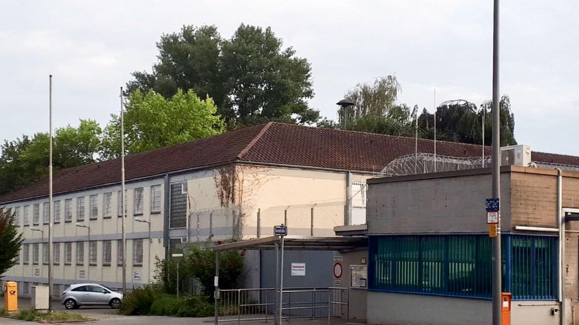 JVA Wiesbaden