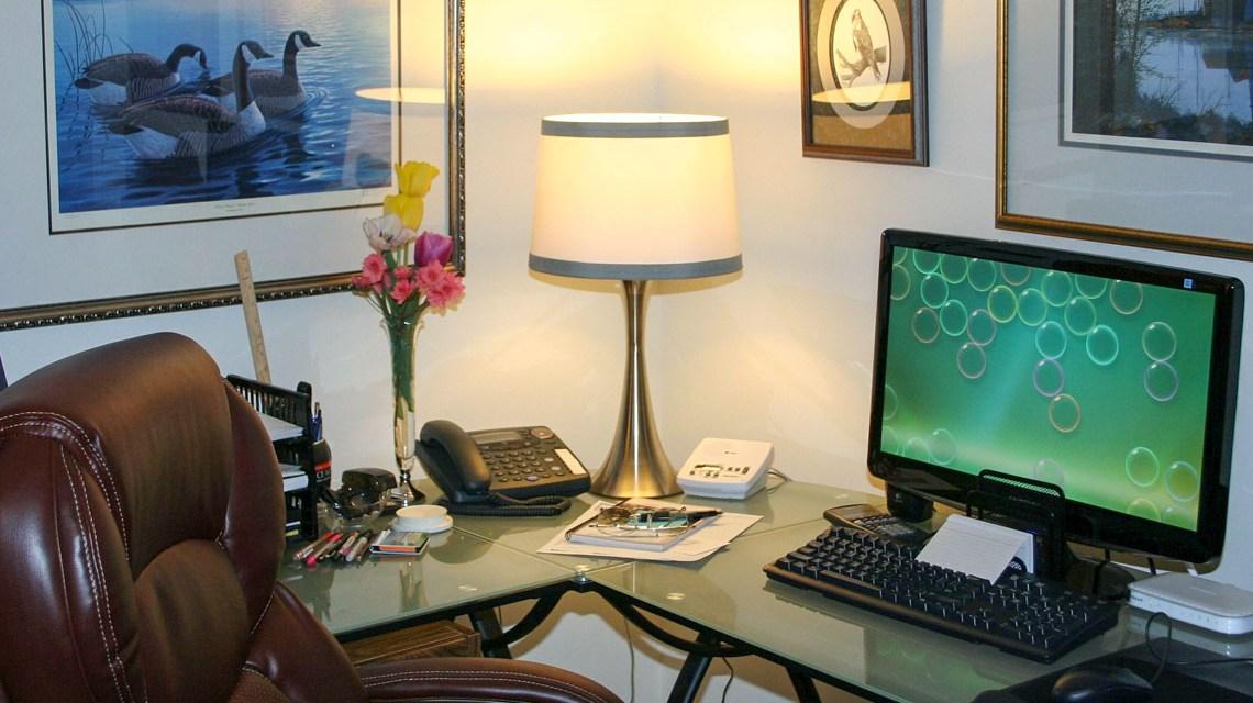 Home Office ©2020 JamesDeMers auf Pixabay