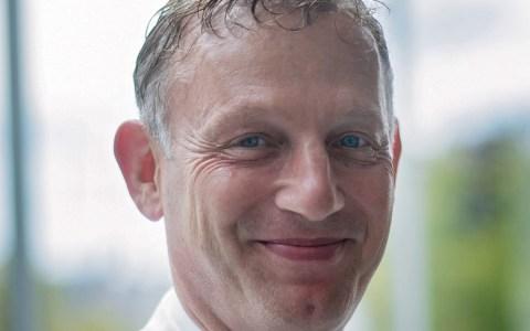 Prof. Dr. Dr. med. Bertram Scheller seit 1. Juli neuer Chefarzt