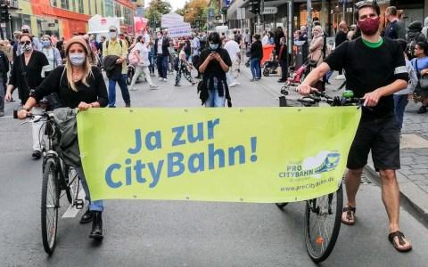Bürger Pro CityBahn e.V
