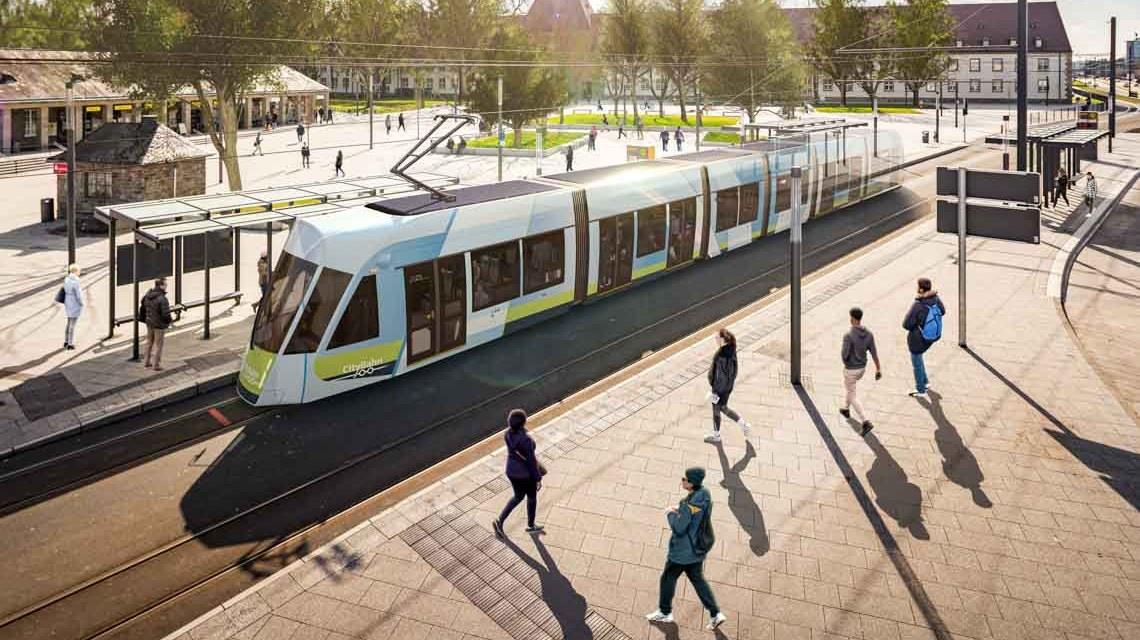 Kiezgespräch, Die CityBahn im Gespräch – Politik und City-Bahn, Experten stehen Rede und Antwort