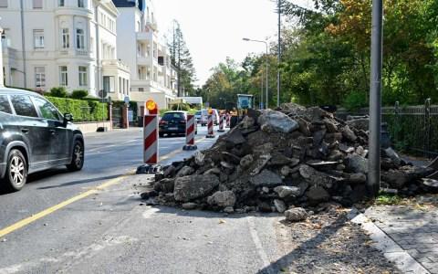 Sonnenberger Straße