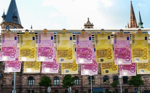 Wiesbadens Haushalt