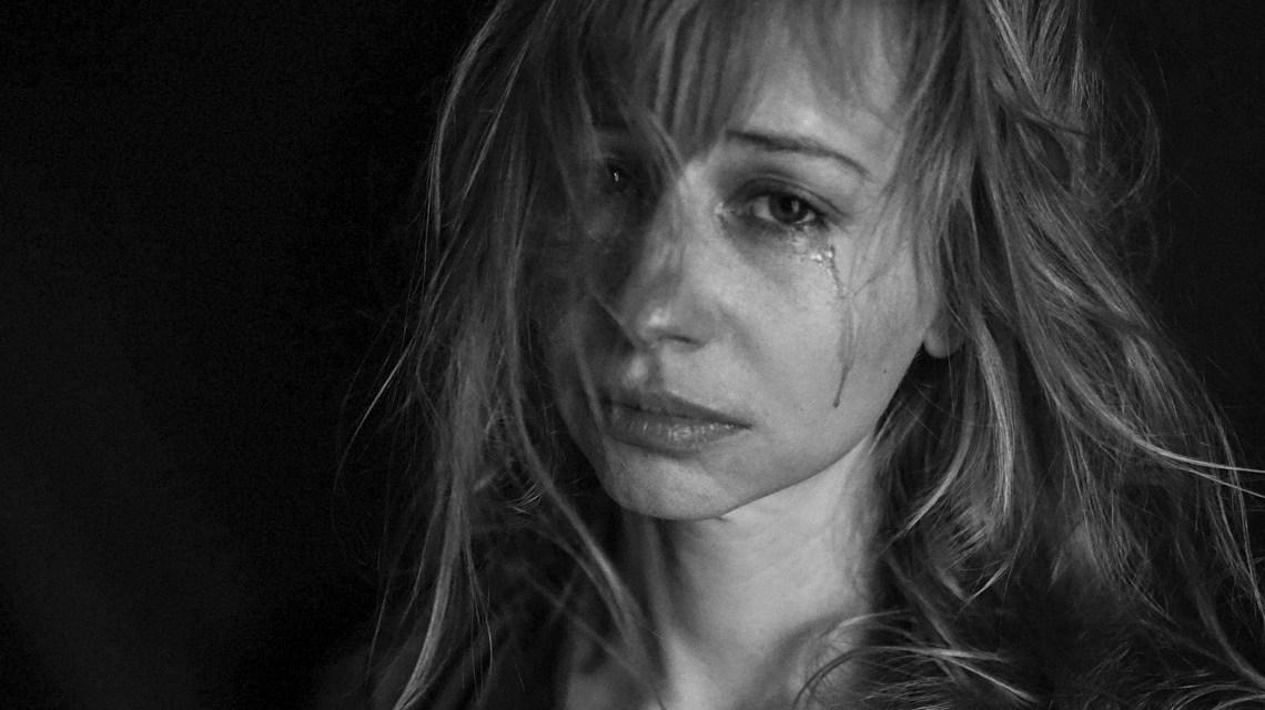 Häusliche gewalt ©2o20 Виктория Бородинова auf Pixabay