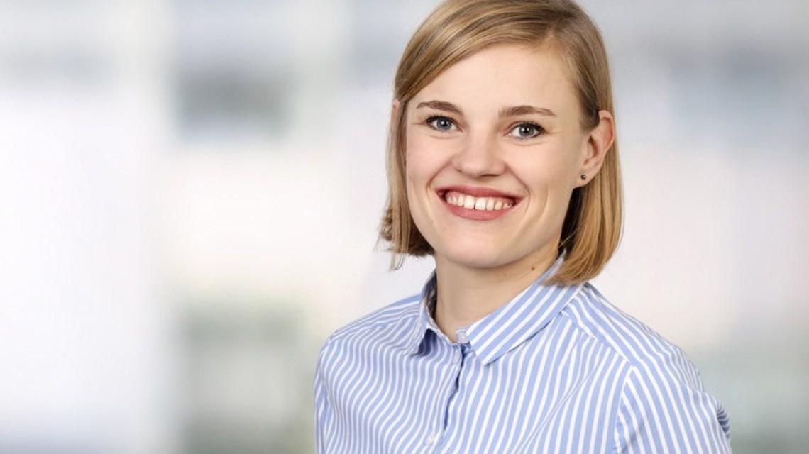 Franziska Domes neue Leiterin der Abteilung Stadtteilkultur